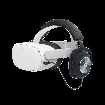 VR Audio et enregistrement