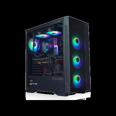 PC de bureau VR