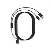 Kabel fibre optique Pimax (6M)