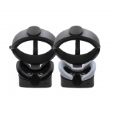 Masque facial en silicone pour Oculus Rift S