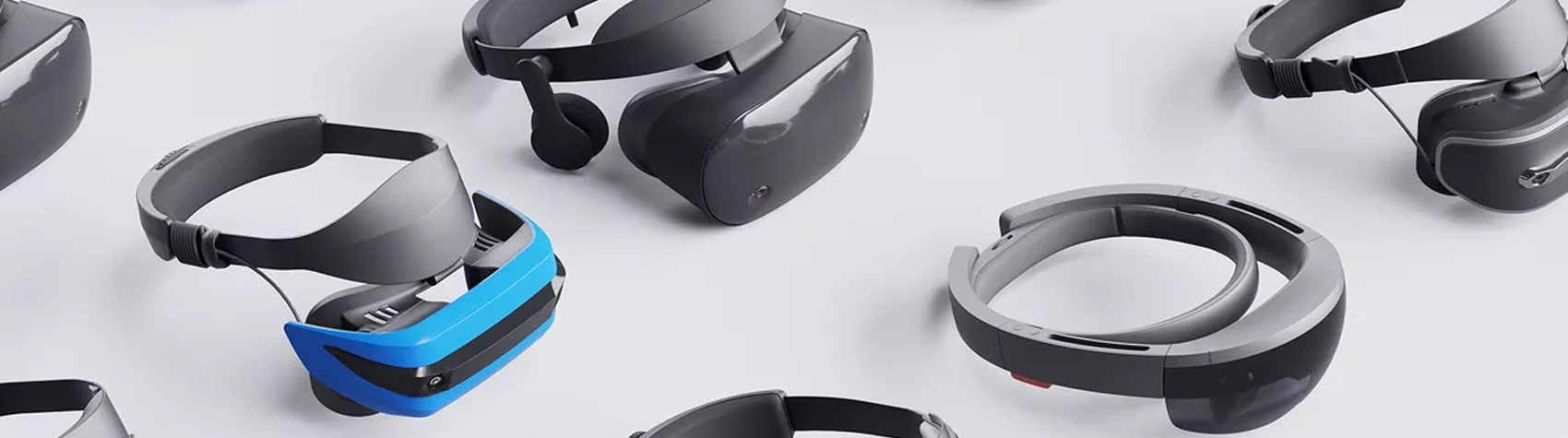 Wat kun je met een VR bril?