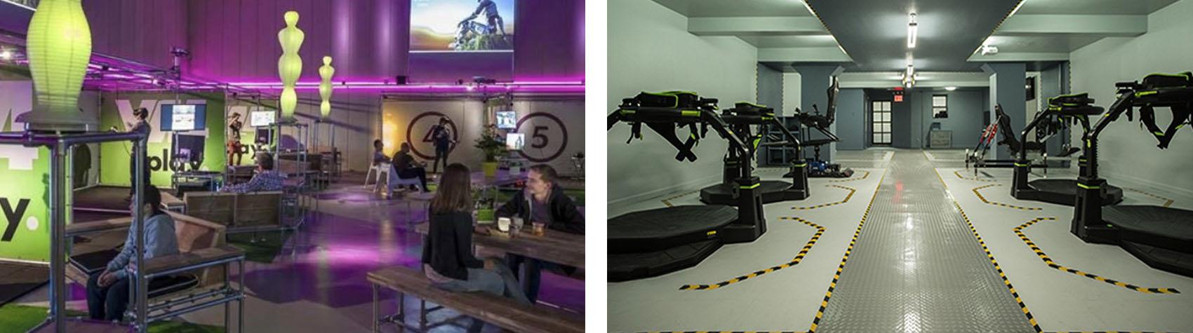 10 stappen voor het opstarten van een VR Arcade